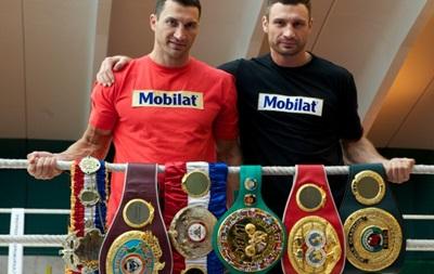 Ведущие боксерские организации могут помочь Кличко стать абсолютным чемпионом