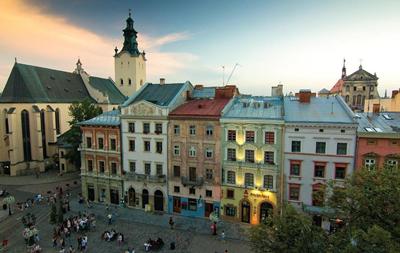 День туризма во Львове отметят бесплатными экскурсиями