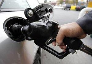 Аналитики ожидают роста цен на бензин уже в начале осени - цены на бензин
