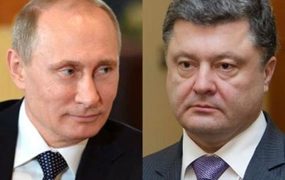 Порошенко заверил, что не получал угроз от Путина