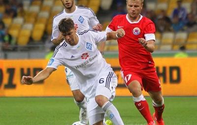 Защитник сборной Австрии рассказал причину перехода в киевское Динамо
