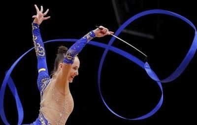 Бронзовый успех: Украинские гимнастки завоевали медаль чемпионата мира
