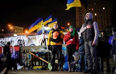 Евромайдан получит премию имени Леха Валенсы
