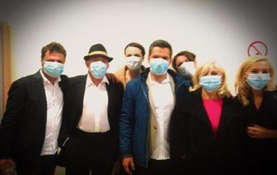 В Москве на концерте Макаревича распылили перцовый газ