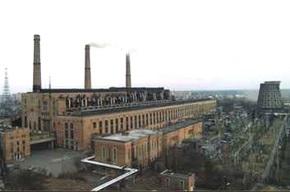 БЮРО ВЕРИТАС: сертификация Черкасской и Дарницкой ТЭЦ по ISO 9001