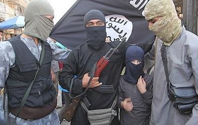 В Испании арестовали девять экстремистов, связанных с  Исламским государством