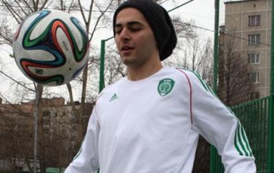18-летний российский футболист умер от рака мозга