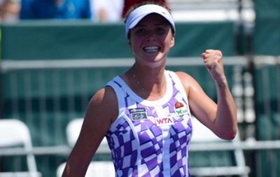 Теннис: Свитолина дала бой Квитовой, но проиграла битву за финал