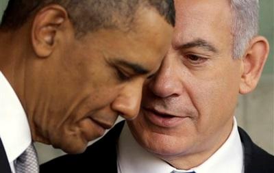Обама встретится с премьер-министром Израиля