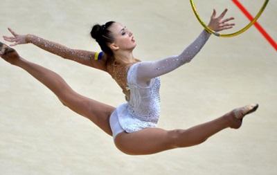 Гимнастика: Ризатдинова завоевала медаль чемпионата мира в многоборье
