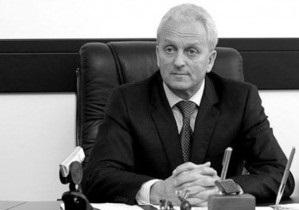 новости Крыма - мэр Феодосии - Бартенев - В Украине разгорается скандал вокруг происхождения обреза, из которого убили мэра Феодосии