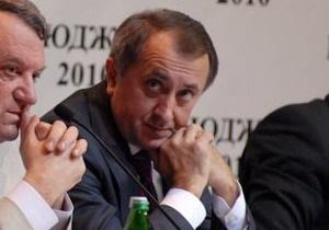 ГПУ не намерена закрывать дело против Данилишина