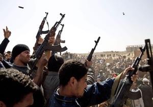 Германия призвала Евросоюз не ввязываться в войну в Северной Африке