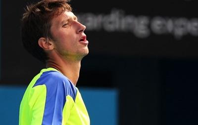 Украинский теннисист: В Бельгии опасно играть, снимаюсь с турнира