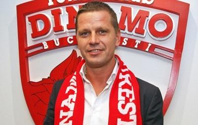 Источник: Шахтер нашел замену Луческу в румынском Динамо
