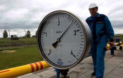 Газпром поставит Украине пять миллиардов кубов газа – министр энергетики РФ