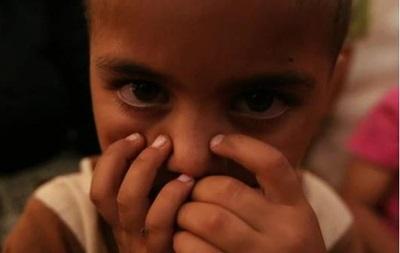 Сексуальные рабыни  Исламского государства  - репортаж