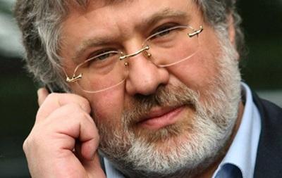 Коломойский призвал к децентрализации Украины
