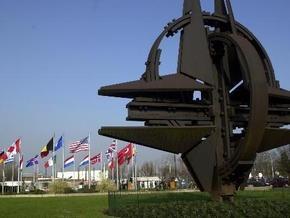 Кабмин утвердил проект указа Президента о Целевом плане Украина-НАТО на 2009 год