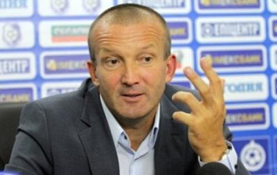 Тренер Черноморца: Игроки должны играть на победу в каждом матче
