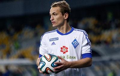 Защитник Динамо в матче против Карпат повредил ахиллово сухожилие