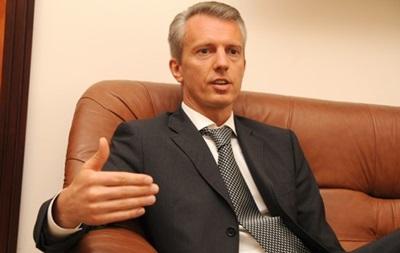 Хорошковский решил вернуться в политику, чтобы заняться реформами
