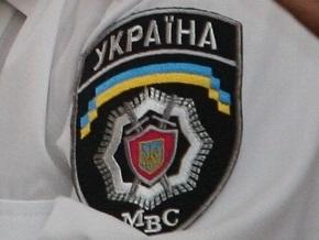 В Киевской области дворник угнал машину из автосалона, в котором работал