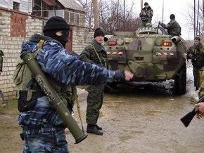 Amnesty International раскритиковала ситуацию с правами человека на Северном Кавказе