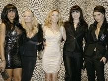 Spice Girls сократили свое мировое турне