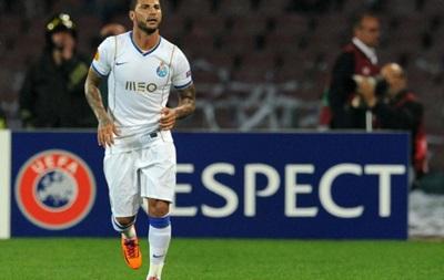 Порту прилетел во Львов на матч Лиги чемпионов без двух лидеров