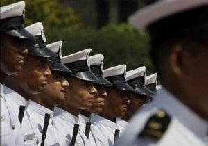 В Индии случайно застрелили контр-адмирала ВМС