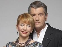Екатерина Ющенко шокирована слухами о смерти мужа