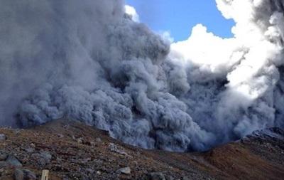 Трагическое извержение вулкана в Японии: как это было
