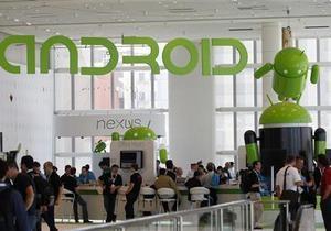 Google заштопал  дыру , угрожавшую 99% смартфонов на Android