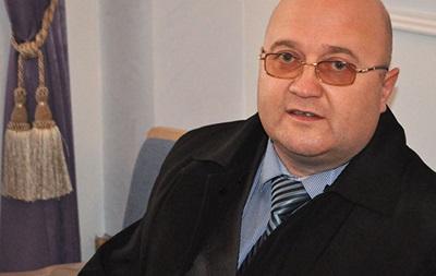 Порошенко уволил губернатора Хмельницкой области
