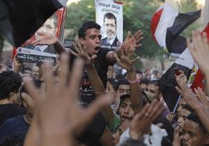 Выборы в парламент Египта отложены решением суда