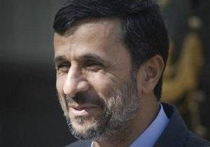 Ахмадинеджад приказал начать дообогащение урана в Натанзе