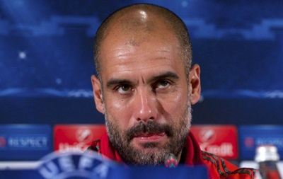 Тренер Баварии: Матч без зрителей? Это странно и комично