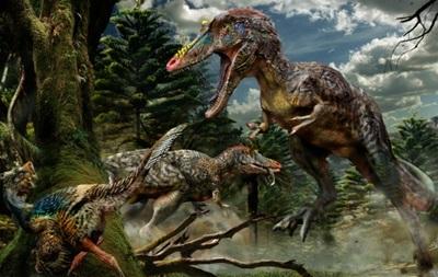 В Мексике обнаружено крупнейшее кладбище динозавров - СМИ