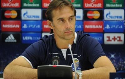 Тренер Порту: Мы не боялись лететь во Львов, и даже не раздумывали