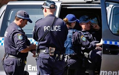 Полиция Австралии проводит антитеррористическую операцию в пригородах Мельбурна