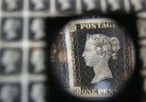 В Китае серия марок ушла с молотка за рекордные $175 тысяч