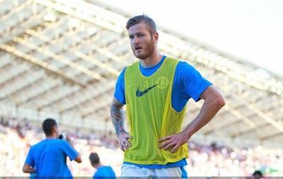 Защитник сборной Хорватии еще не решил, стоит ли ему покидать Днепр