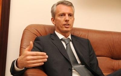 Хорошковский поставил под сомнение показатели президентской Стратегии-2020