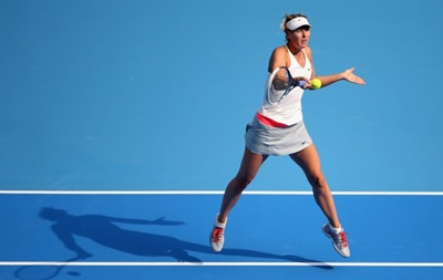 Теннис: Мария Шарапова легко обыграла украинку в Китае