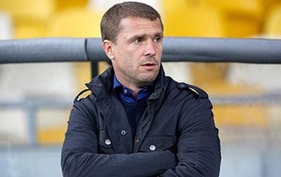 Эксперт: Оценку тренерской работе Реброва в Динамо давать рано