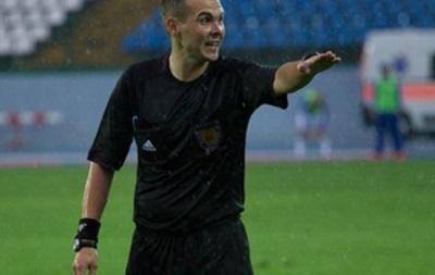 В Харькове неизвестные напали на футбольных арбитров - СМИ