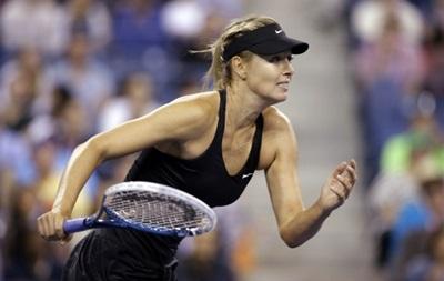 Шарапова опровергла слухи о расставании с болгарским теннисистом