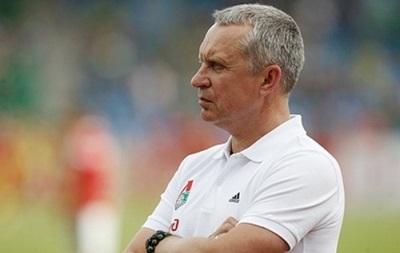 Экс-тренер Арсенала будет судиться с Локомотивом