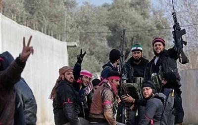 20 турецких солдат попали в плен к боевикам  Исламского государства